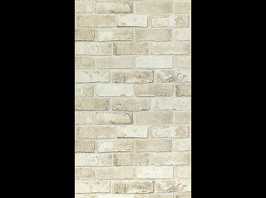 Realistic, Neutrals, Rustic Brick Design