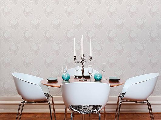 Living Walls, Baroque Style Wallpaper 380091