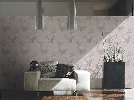 Living Walls, Baroque Style Wallpaper 380092